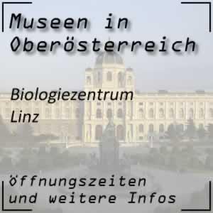 Linz: Biologiezentrum