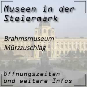 Mürzzuschlag: Brahmsmuseum