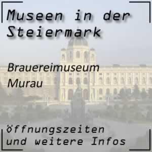 Murau: Brauereimuseum
