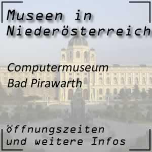 Computermuseum Bad Pirawarth