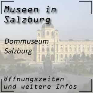 Salzburg: Dommuseum