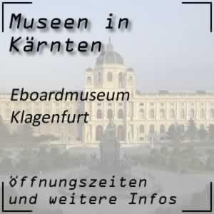 Klagenfurt: Eboardmuseum