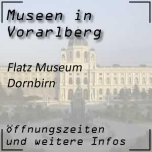 Dornbirn: Flatz-Museum