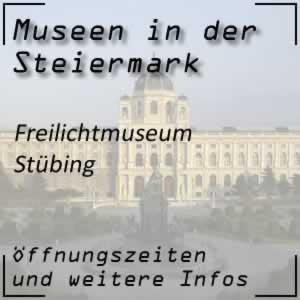 Stübing: Freilichtmuseum
