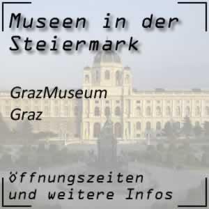 Graz: GrazMuseum