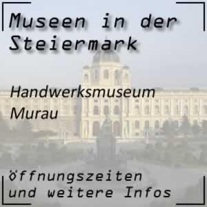 Murau: Handwerksmuseum