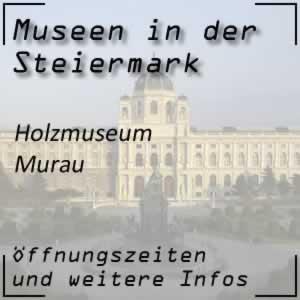 Murau: Holzmuseum
