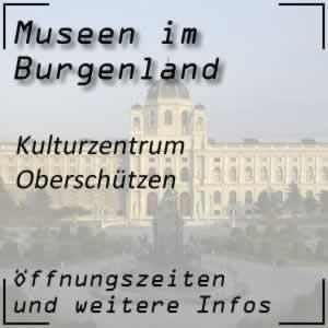 Oberschützen: Kulturzentrum