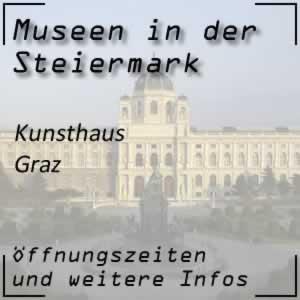 Graz: Kunsthaus