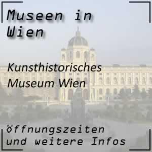 KHM Kunsthistorisches Museum Wien