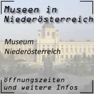Sankt Pölten: Museum Niederösterreich