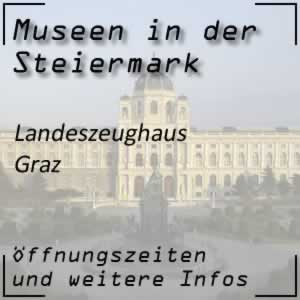Graz: Landeszeughaus