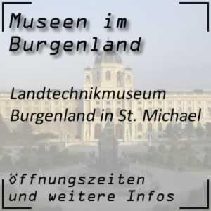 Landtechnikmuseum Burgenland in St. Michael