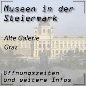 Alte Galerie Graz