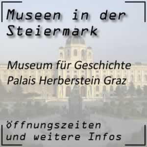 Graz: Museum für Geschichte