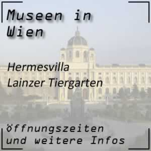 Museum Hermesvilla im Lainzer Tiergarten