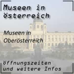 Museen in Oberösterreich
