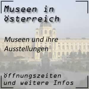 Museen in Österreich