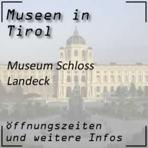 Landeck: Heimatmuseum