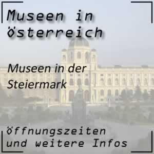 Museen in der Steiermark
