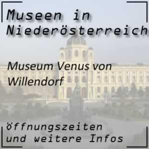 Museum Venusium Willendorf