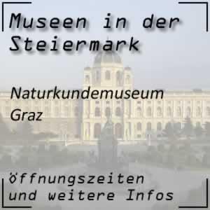 Graz: Naturkundemuseum