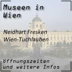 Neidhart Fresken Wien-Tuchlauben