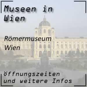 Römermuseum Wien