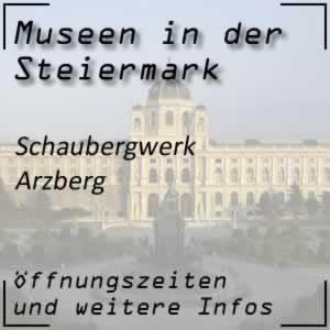 Schaubergwerk Arzberg