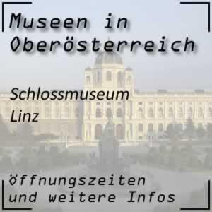 Linz: Schlossmuseum
