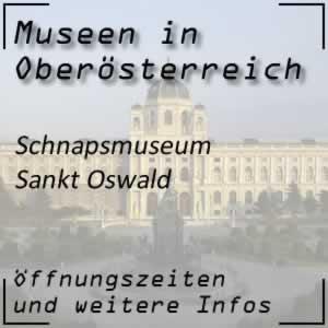 St. Oswald: Schnapsmuseum