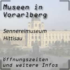 Alpsennereimuseum Hittisau