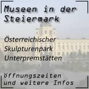 Unterpremstätten: Skulpturenpark