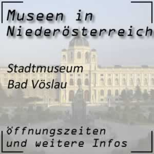 Bad Vöslau: Stadtmuseum