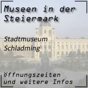 Schladming: Stadtmuseum