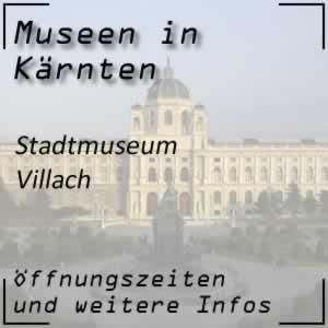 Villach: Stadtmuseum