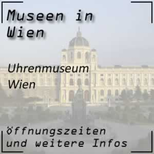 Uhrenmuseum Wien