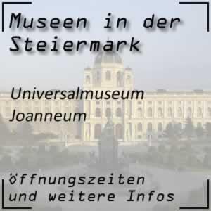 Graz: Joanneum