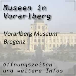 Vorarlberg Museum Bregenz