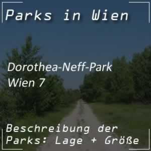 Dorothea-Neff-Park in Wien