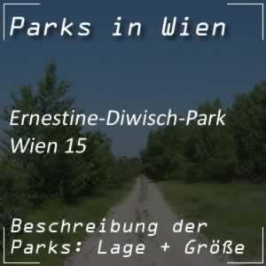 Ernestine-Diwisch-Park in Wien