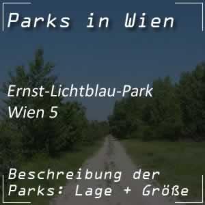 Ernst-Lichtblau-Park in Wien