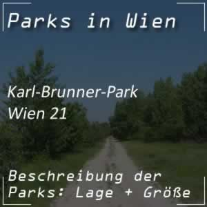 Karl-Brunner-Park in Wien-Stammersdorf