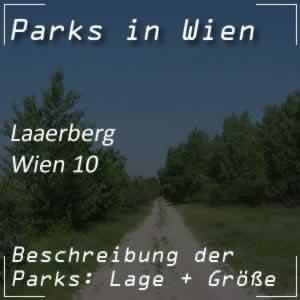 Laaerberg in Wien-Favoriten