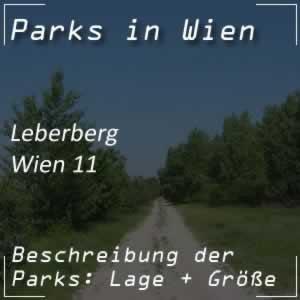 Leberberg in Wien-Simmering