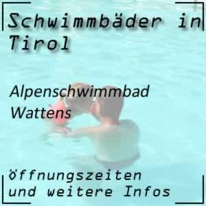 Alpenschwimmbad Wattens