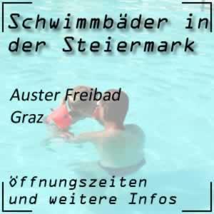 Graz: Auster Freibad