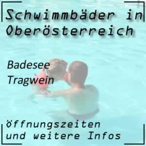 Badesee Tragwein