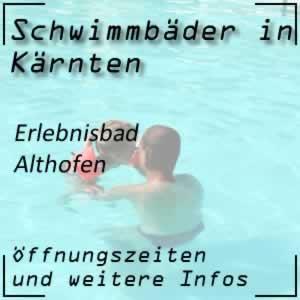 Erlebnisbad Althofen