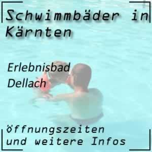 Waldschwimmbad Dellach